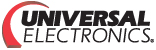Universal Electronics - CONNECTIONS sponsor