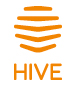 Hive - CONNECTIONS Europe keynote and sponsor