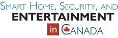 Smart Home, Security, and Entertainment in Canada